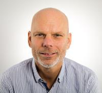 Försälningschef, Håkan Larsson
