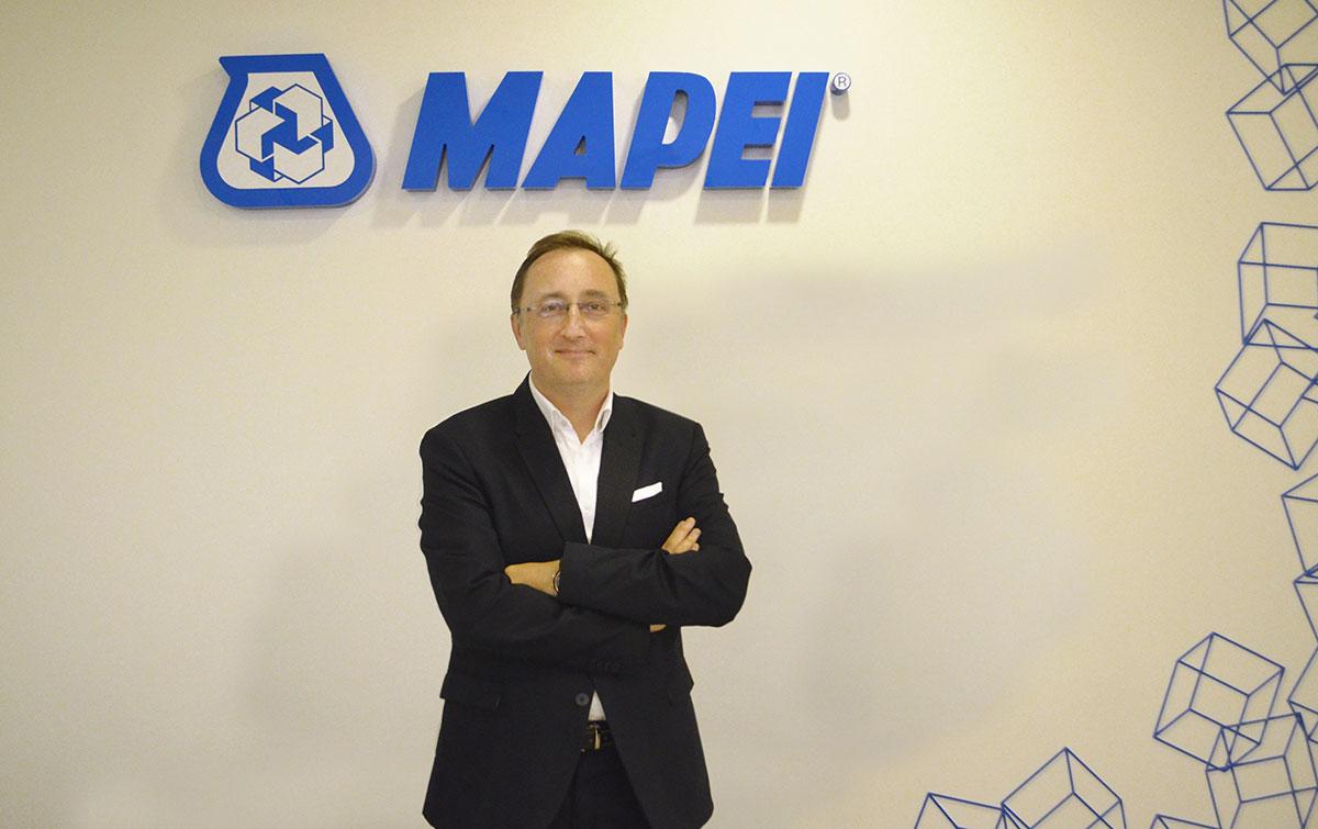 MAPEI'DEN MESAJLAR: YAPISAL GÜÇLENDİRME