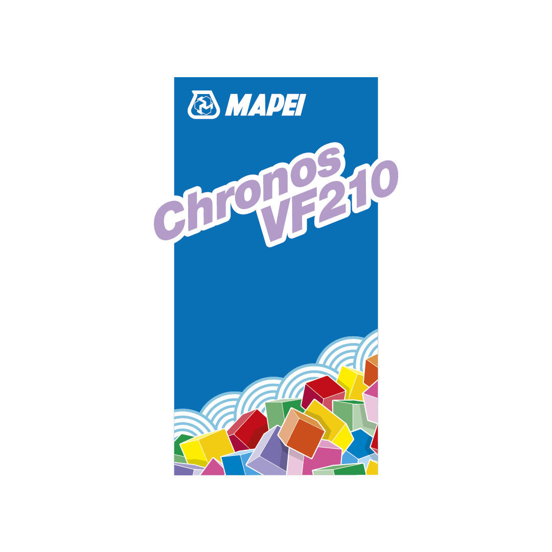 CHRONOS VF 210