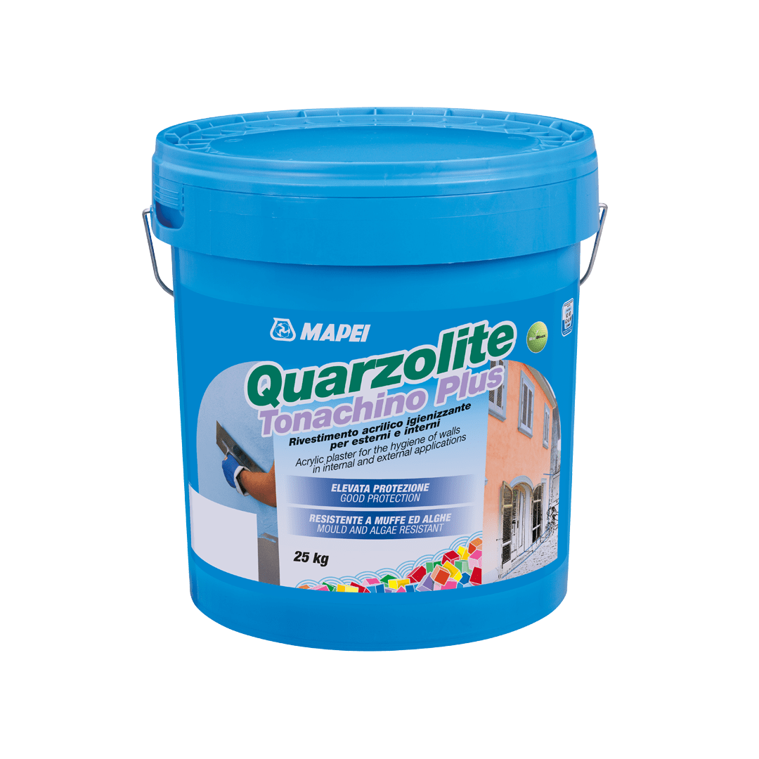 QUARZOLITE TONACHINO PLUS
