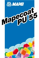 MAPECOAT PU 55