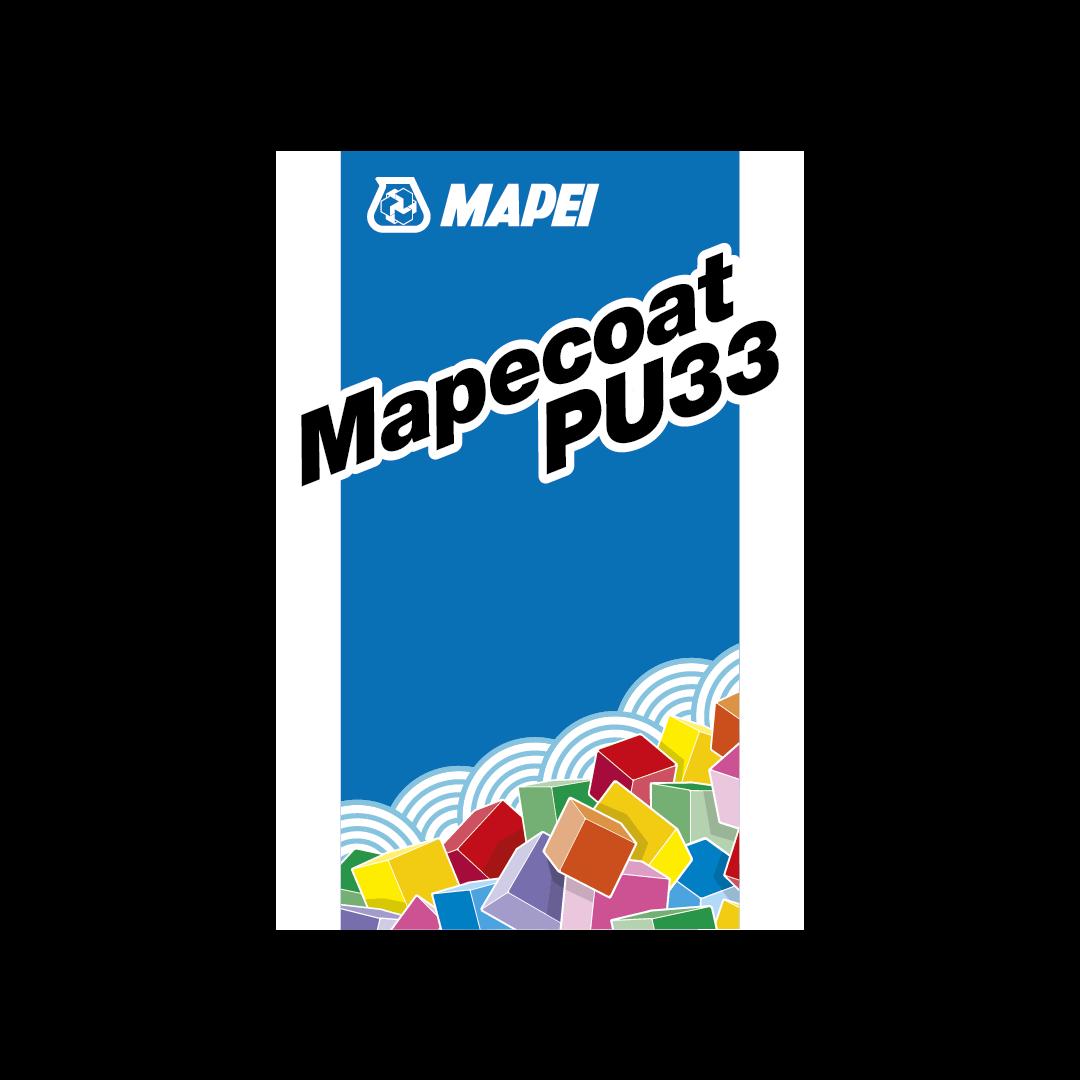 MAPECOAT PU33