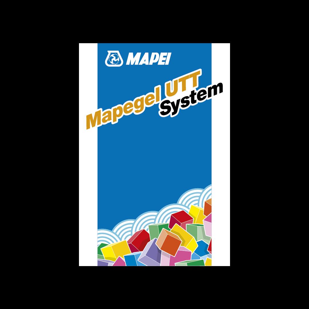 MAPEGEL UTT SYSTEM - 1
