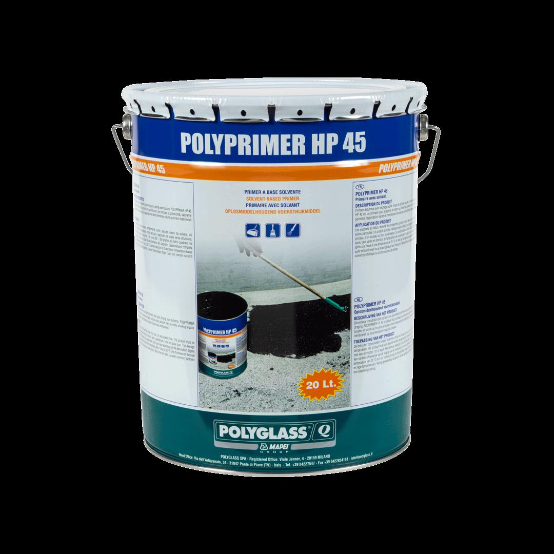 POLYPRIMER HP 45 PROFESSIONAL