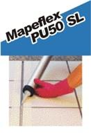 MAPEFLEX PU50 SL