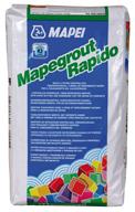 MAPEGROUT RAPIDO