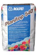 PLANITOP 540