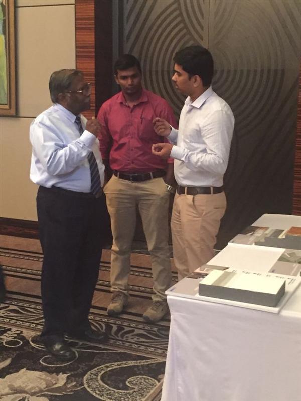 Bahrain seminar