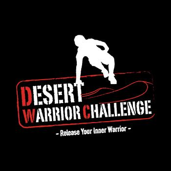 Mapei is a proud sponsor of the Desert Warrior Challenge
