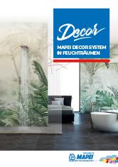 MAPEI Decor System