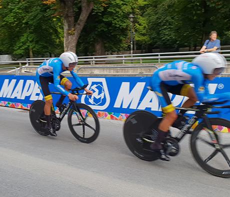 MAPEI und UCI verlängern ihre Partnerschaft um drei Jahre