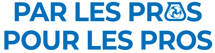 Vom Profi für den Profi Logo