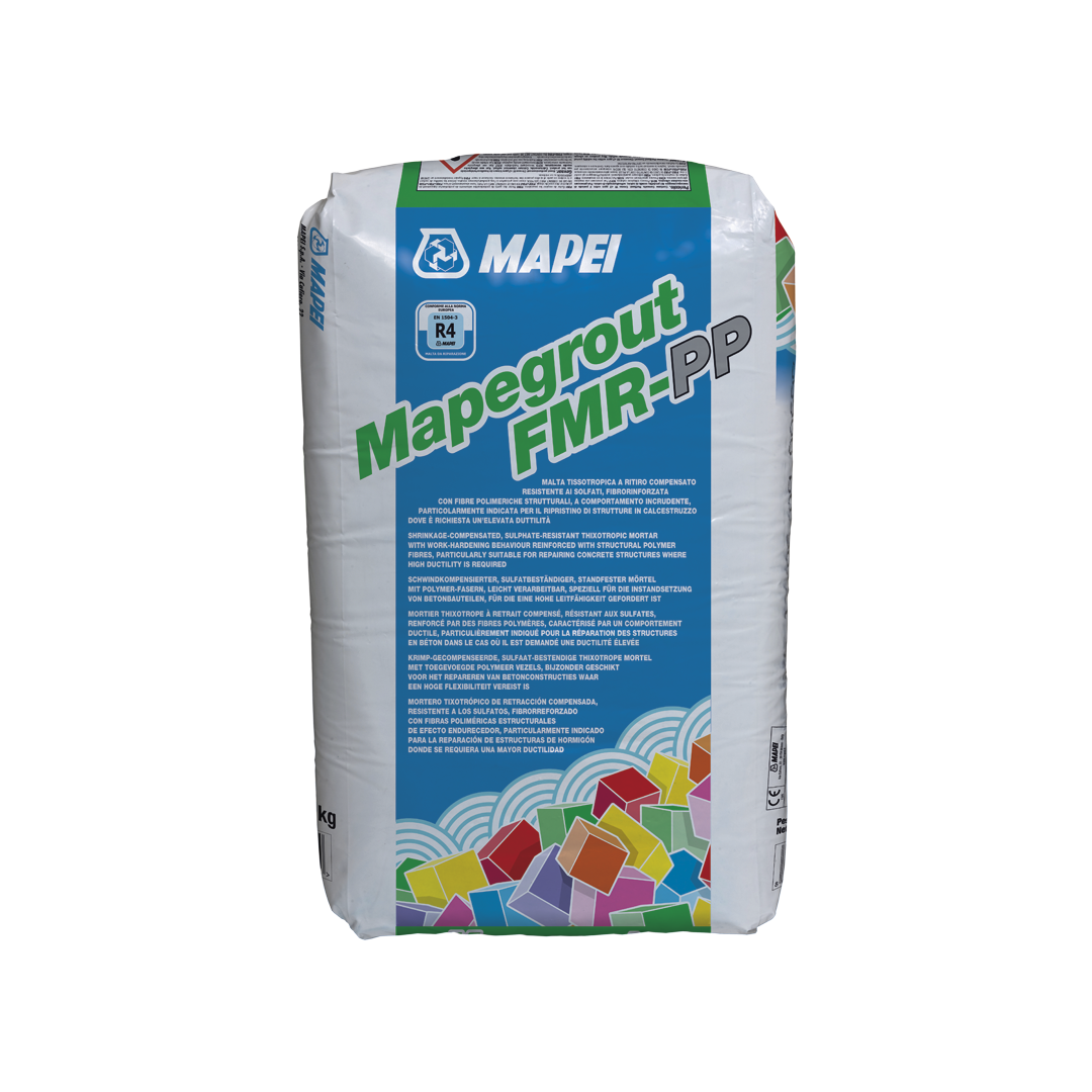 MAPEGROUT FMR-PP