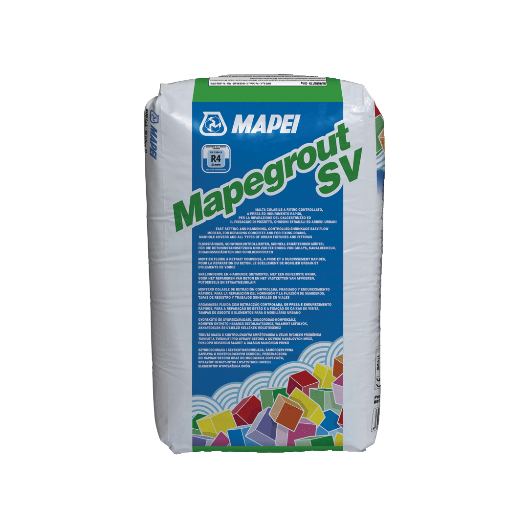 MAPEGROUT SV - 1