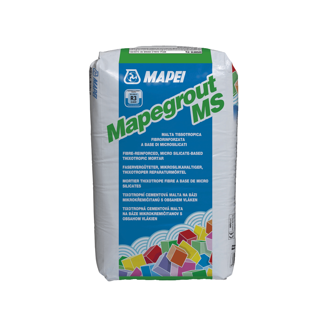 MAPEGROUT MS - 1