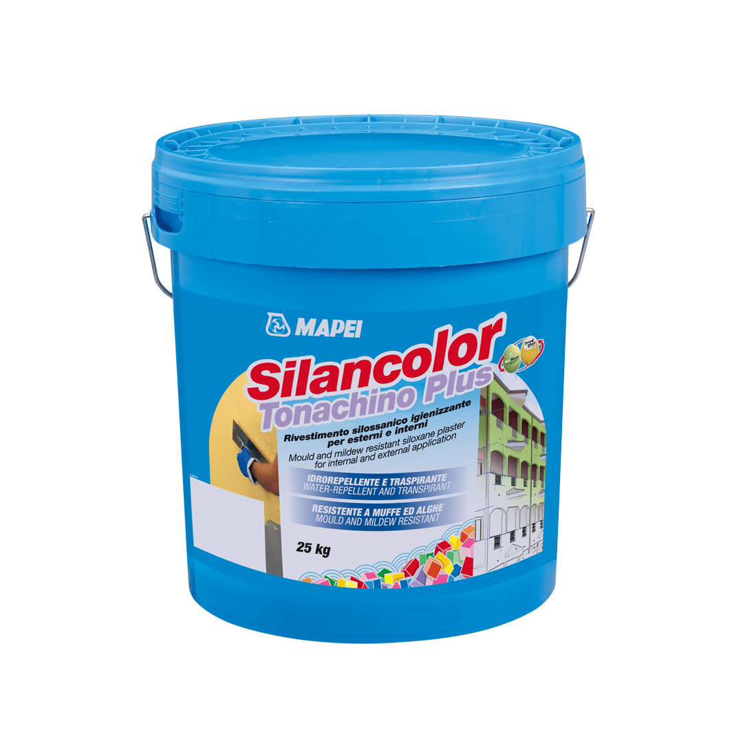 SILANCOLOR TONACHINO PLUS