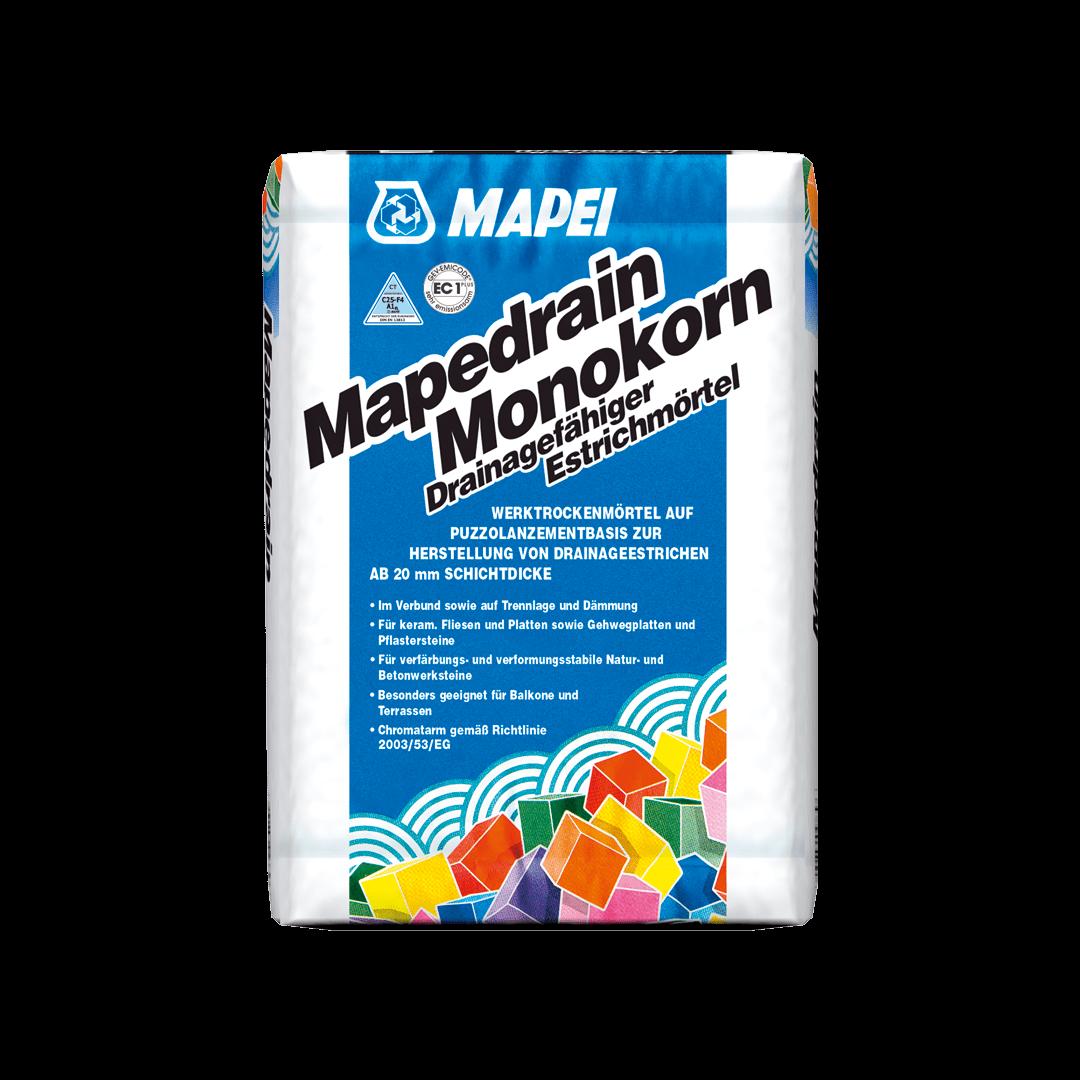 MAPEDRAIN MONOKORN