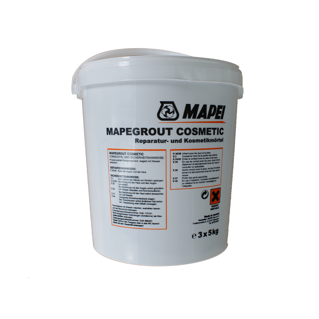 MAPEGROUT COSMETIC