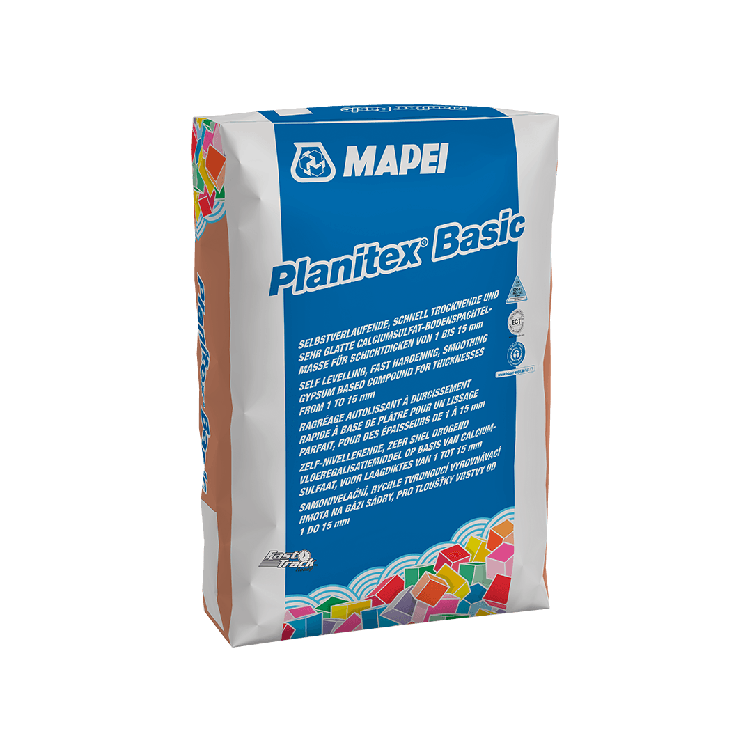 PLANITEX BASIC