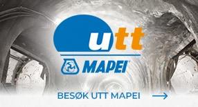 UTT Mapei