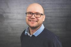 Tom Arne Brandsegg