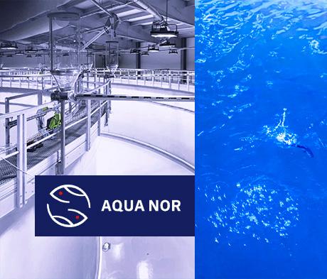 Mapei deltar på årets Aqua Nor