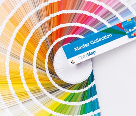 Ny fargevifte fra Mapei