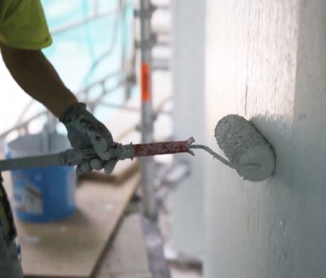 Gi betongkonstruksjonen lengre levetid