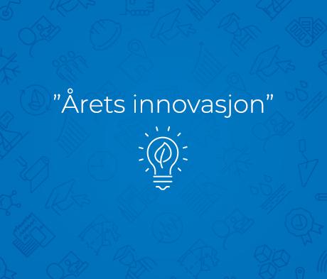 """Mapei vant prisen for """"Årets innovasjon""""!"""
