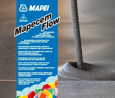 Nyhet: Mapecem Flow