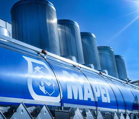 Mapei søker nestleder for produksjon av mørtelprodukter