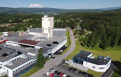 Mapei i Norge