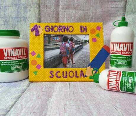 Back to school - VINAVIL speciale scuola