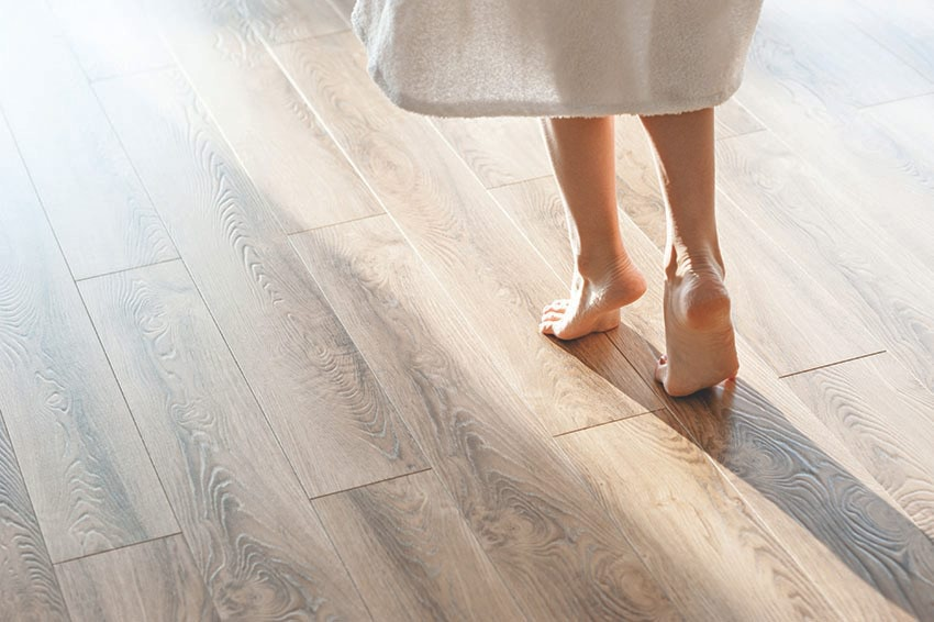 Mapeheat systems provide the perfect solution for radiant-heat transfer to work with many flooring types.