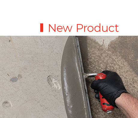 Smooth and repair on the go with Planiprep PSC