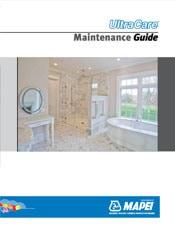ultracare maintenance guide
