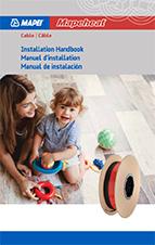 Mapeheat Cable Installation Handbook