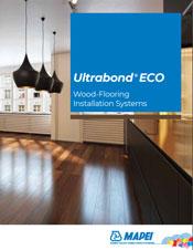 Ultrabond ECO Wood Flooring Installation Systems