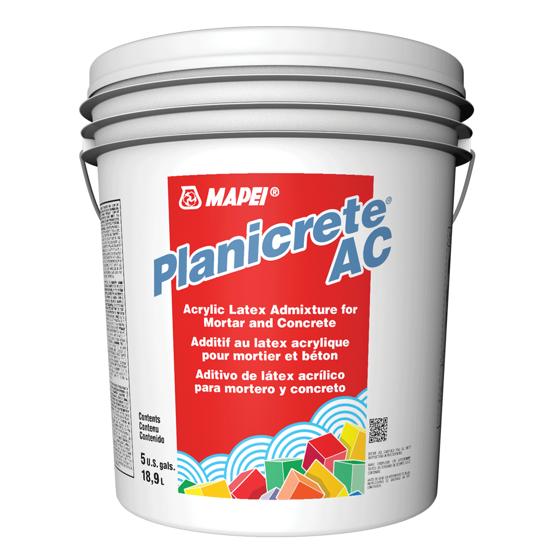 Planicrete AC
