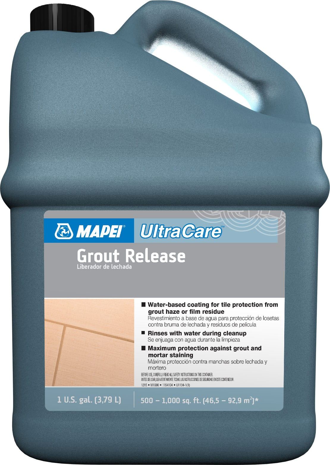 UltraCare Grout Release