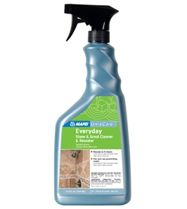 Ultracare Everyday Stone & Grout Cleaner & Resealer