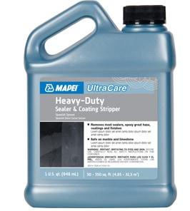 UltraCare Heavy-Duty Sealer & Coating Stripper - 1