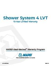 20-2490-Warranty---MAPEI-CA---Shower-System-4-LVT_EN_lr-1