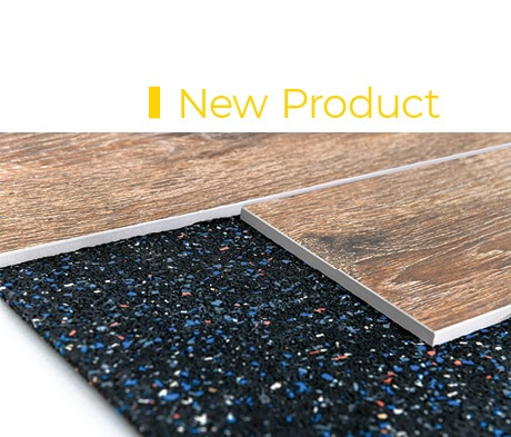 MAPEI's Sound-Reduction Membrane: Perfect for High-Density Living