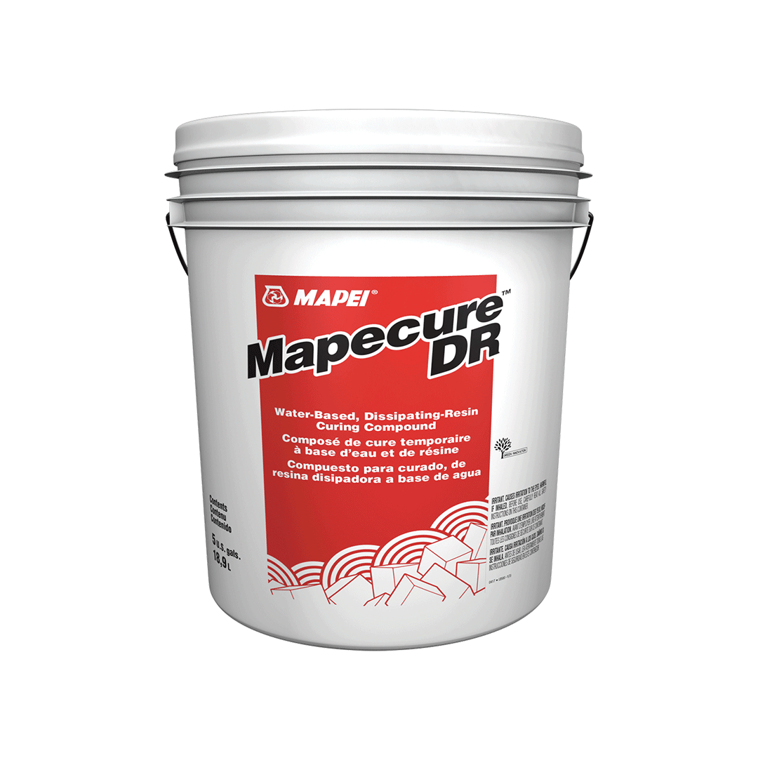 Mapecure DR