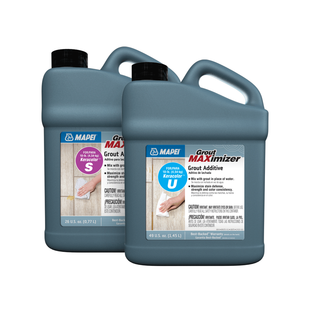 UltraCare Grout Maximizer