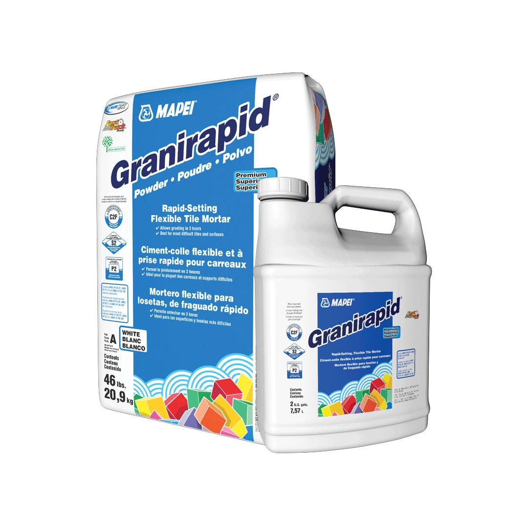 Sistema Granirapid - 1