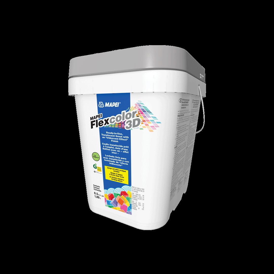 MAPEI Flexcolor 3D