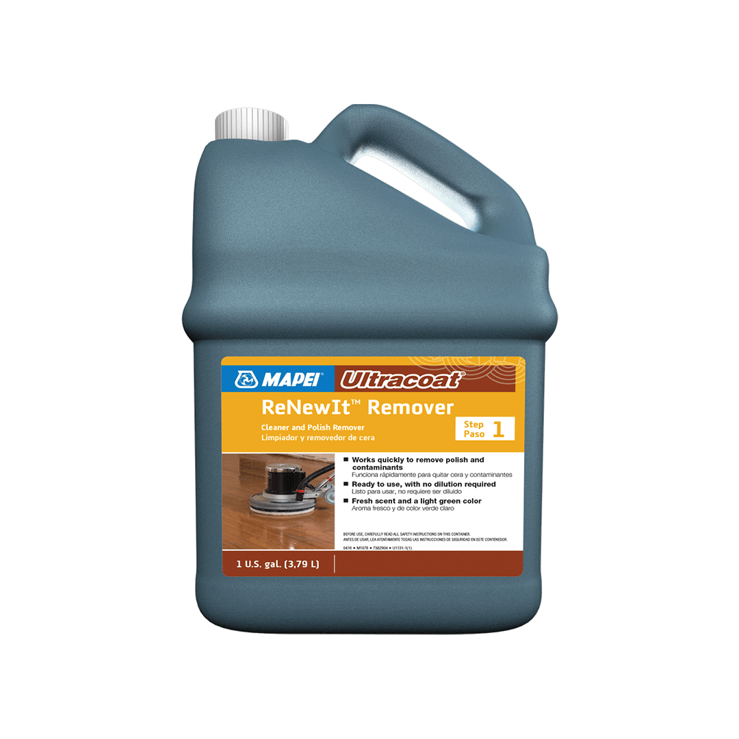 Ultracoat ReNewIt Remover - 1