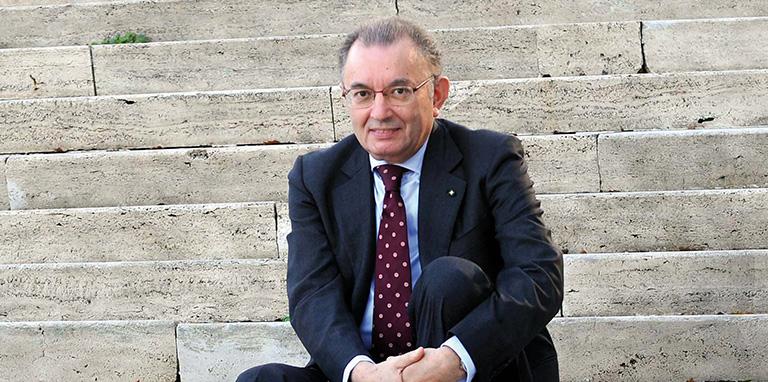 Comunicado Oficial - Giorgio Squinzi